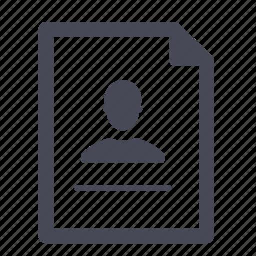 male, man, people, profile, user icon
