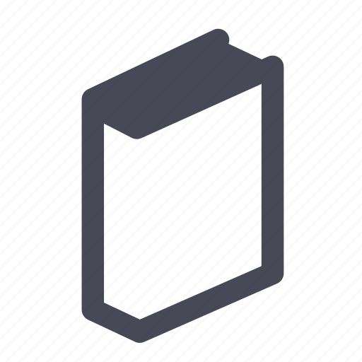 book, bookmark, help, manual, reading icon
