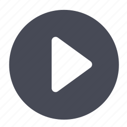 arrow, navigate, next, right icon