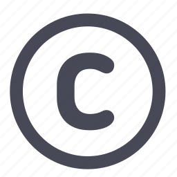 agreement, copyright, law, license icon