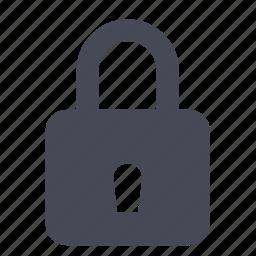 key, lock, password, secure, security, unlock icon