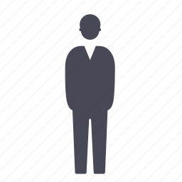 group, male, man, people, user, users icon