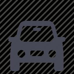 auto, car, transportation, vehicle icon