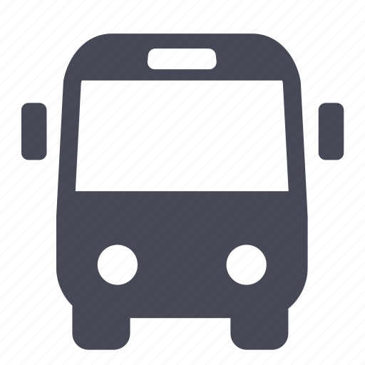 bus, coach, traffic, transport, transportation, travel, vehicle icon