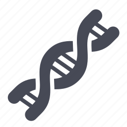 dna, genetics, genome, lab, structure icon