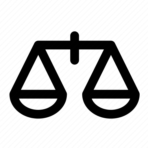 attorney, court, decision, judge, justice, law, lawyer icon