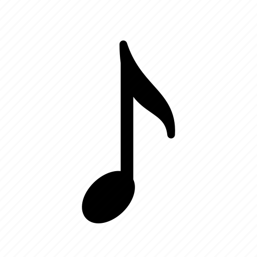 audio, music, note, play, sound icon