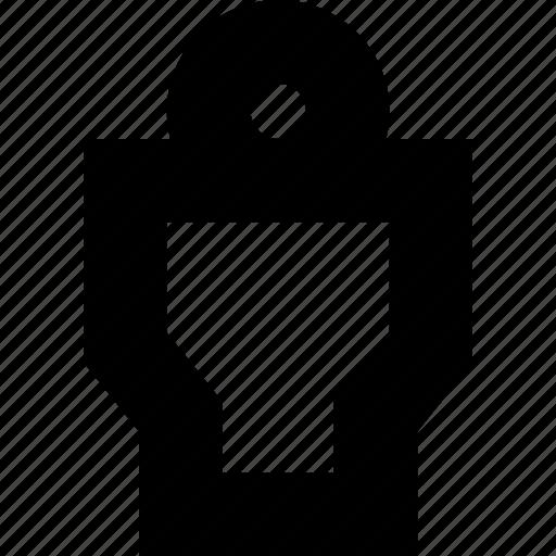 body, human, male, man, person, silhouette icon