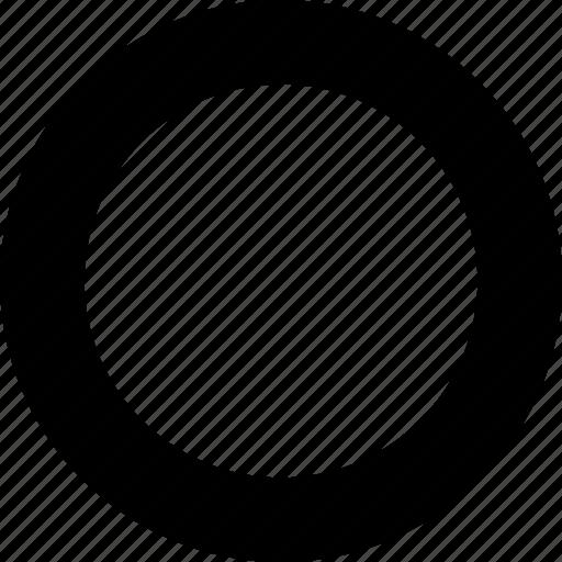 divider, dot, interpunction, oval, sphere, symmetric icon