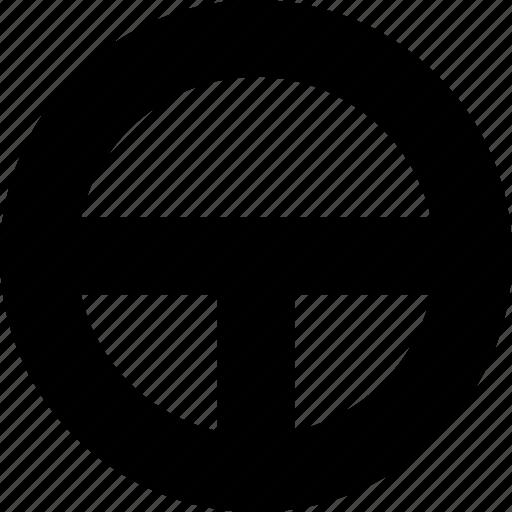 automobile, automotive, car, control, steering, wheel icon