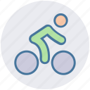 bicycle, cycling, exercise, fitness, man, ride, transport