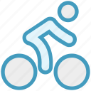 bicycle, cycle, cycling, exercise, fitness, man, transport