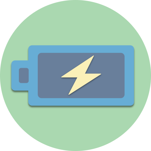 accumulator, battery, charge, electric, energy, lightning, power icon