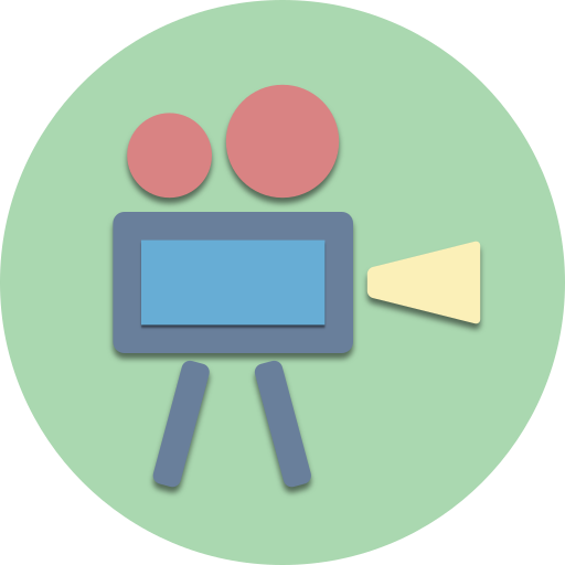 camera, cinema, digital, film, movie, multimedia, video icon