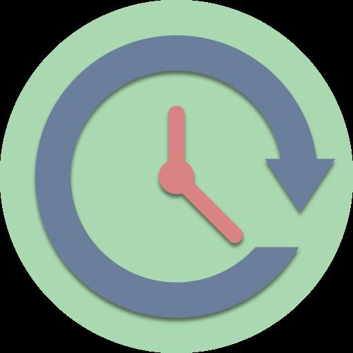 alarm, calendar, clock, plan, schedule, time, timer icon