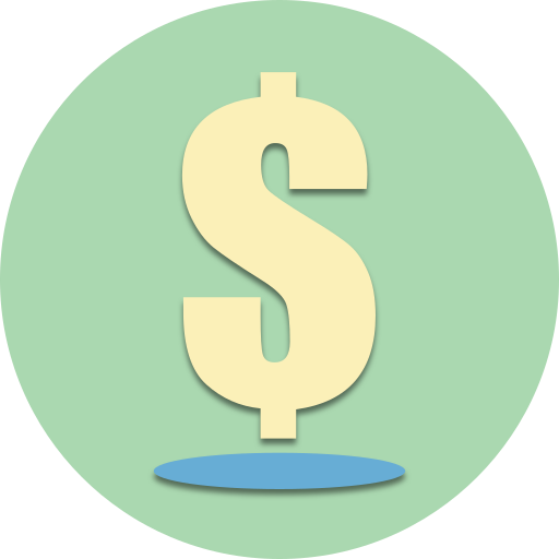 banking, business, cash, dollar, ecommerce, financial, shopping icon