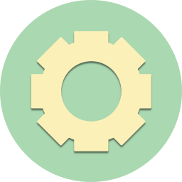 configuration, control, gear, option, repair, setting, system icon