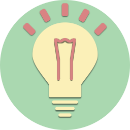 electricity, energy, idea, lamp, light, plug, power icon