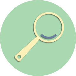 business, find, magnifier, search, seo, view, zoom icon