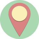 pin, direction, location, map, marker, navigation, point