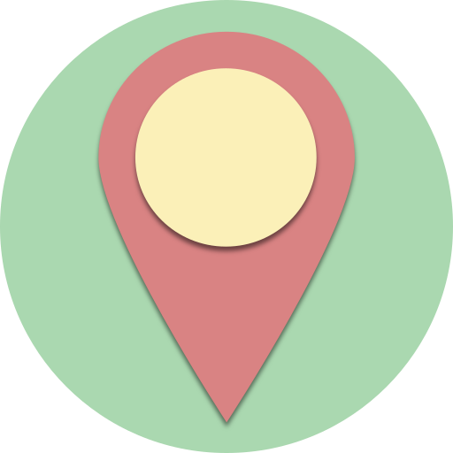 direction, location, map, marker, navigation, pin, point icon