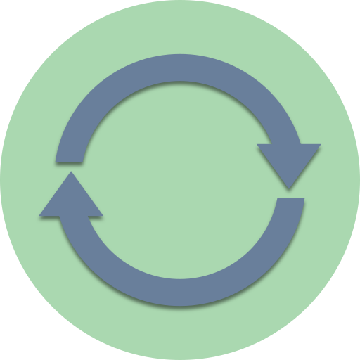 arrows, refresh, reload, repeat, rotate, sync, update icon