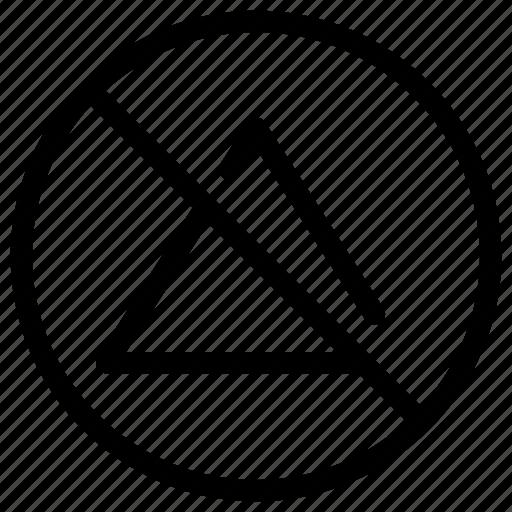 bleaching, machine, no, prohibited, warning icon