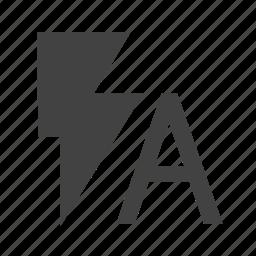 auto, bright, camera, flash, photo, photography, shot icon