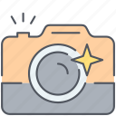 camera, digital, image, photo, photography, picture, snapshot icon