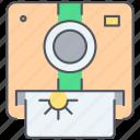 camera, polaroid, photo, photography, picture, selfie, snapshot