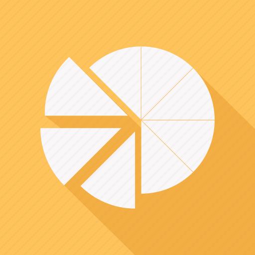 Chart, diagram, economic, pie, schedule icon - Download on Iconfinder