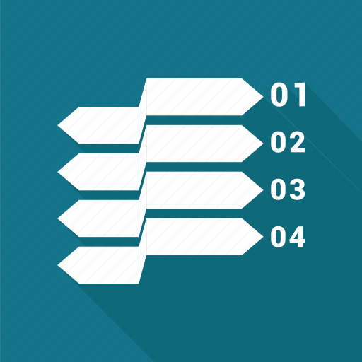Bars, data, infographic, information icon - Download on Iconfinder