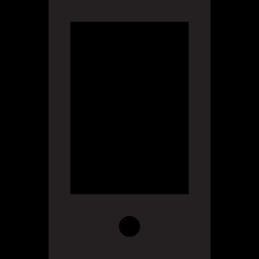 amenable, device, flexible, mobile, phone, responsive, telephone icon