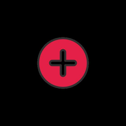 add, create, create board, notification icon
