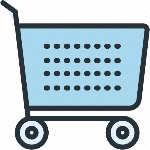 cart, commerce, e, shopping icon