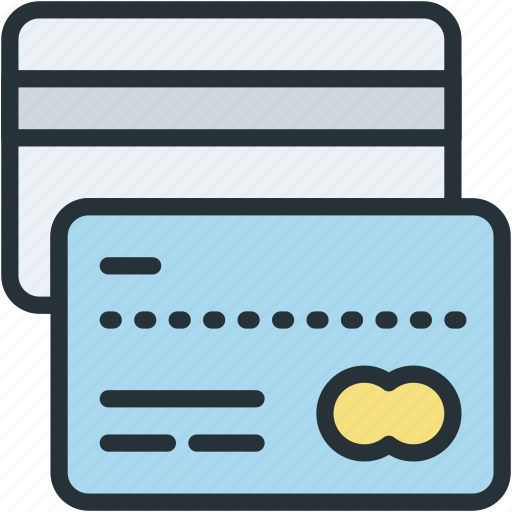 commerce, credit, e, money, pay icon