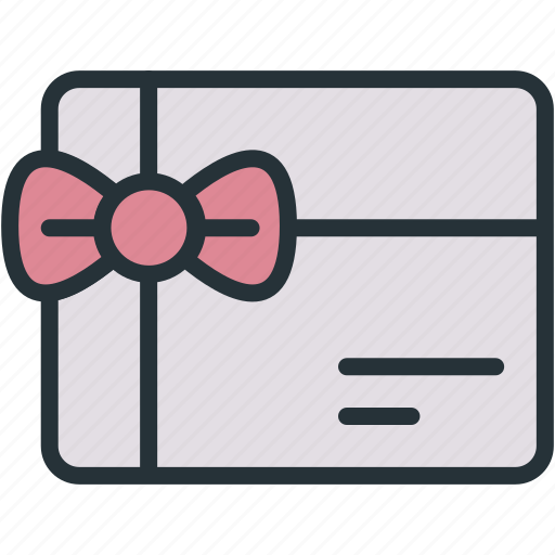 commerce, e, gift, package icon