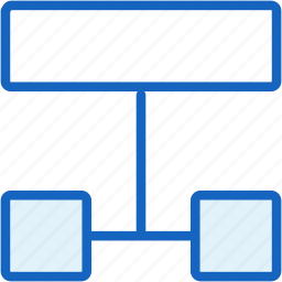 interface, link, map icon