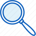interface, search, tools, zoom