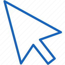 interface, pointer icon