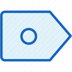 approve, interface, label icon