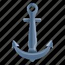 anchor, border, ship, tattoo, vintage