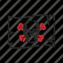 flag, pirates, sea, ship, skull icon