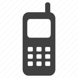 cellphone, mobile, phone, technology icon