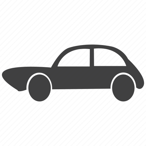 automobile, car, parking, transportation, vehicle icon