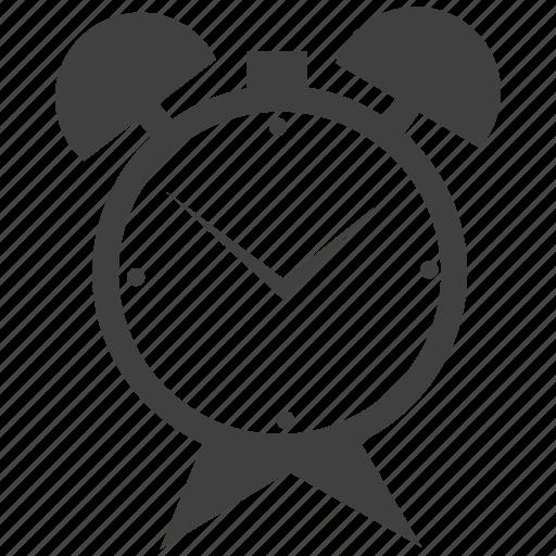 alarm, alarm clock, alert, clock, hours, time icon