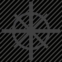 mark, registration icon