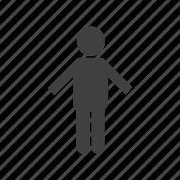 account, child, children, children allowed, kid, profile, user icon