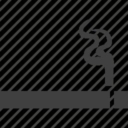 ash, cigratte, smoke, smoking icon
