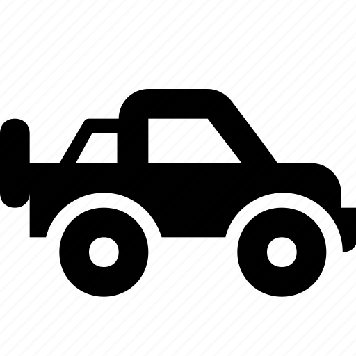 car, jeep, military, suv, transportation, vehicle icon
